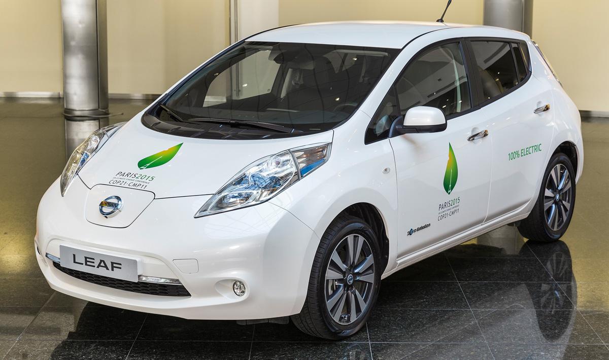 Nissan ed Enel: accordo per il futuro