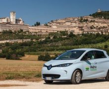 Turismo ecosostenibile da Umbria Green Card