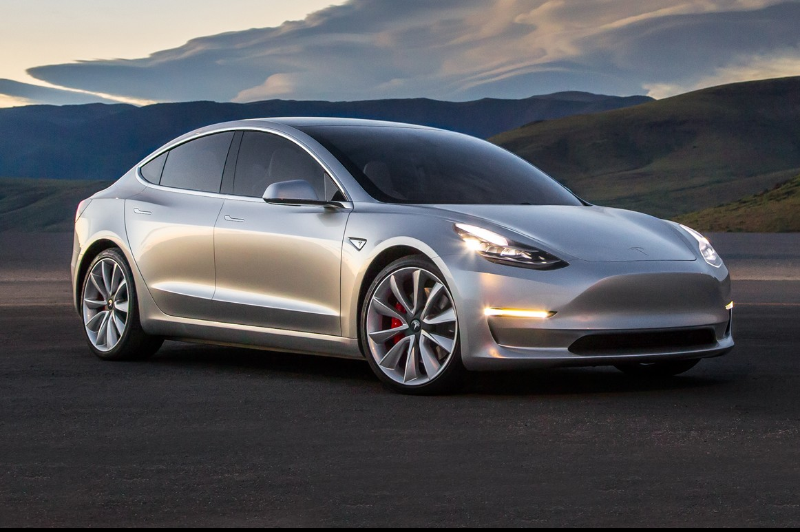 Tesla e i biglietti dorati