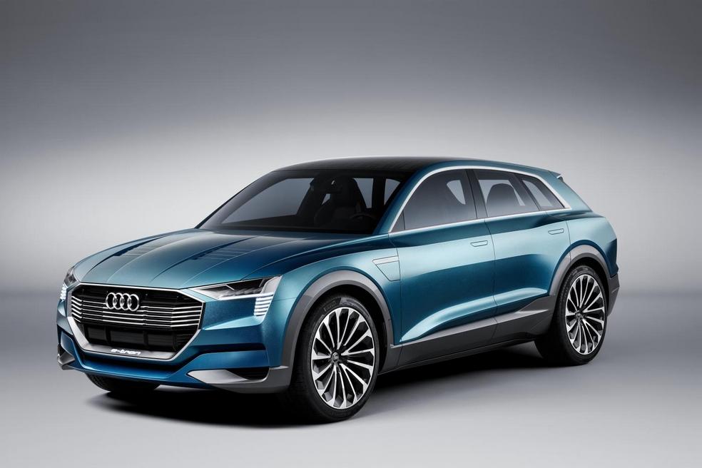 Germania: il futuro delle auto elettriche e ibride