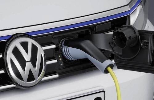 Volkswagen e-golf da 480 km: dieselgate addio