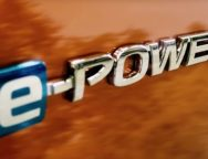 Nissan Note e-POWER: ibrida estesa  da 37 km/l
